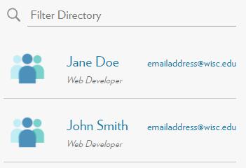 Full-Directory-Listing-Sample