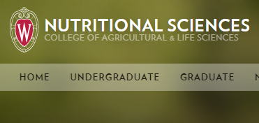 NutriSci Homepage Color Example 2